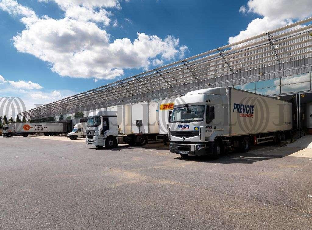 Activités/entrepôt Roissy en france, 95700 - PARIS NORD II - 9856514