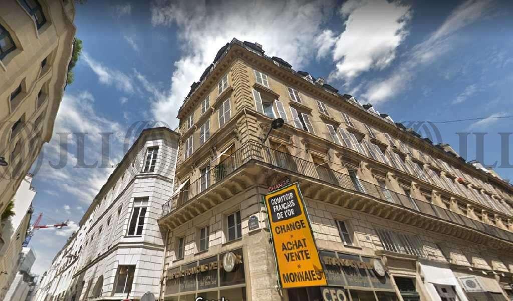 Bureaux Paris, 75002 - 43 RUE VIVIENNE - 9856575