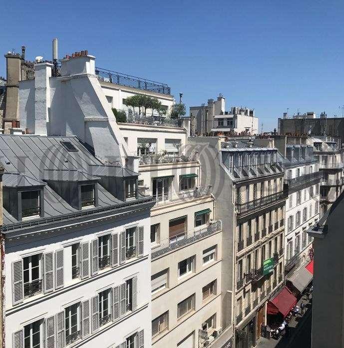 Bureaux Paris, 75008 - AIR CENTER - 9856560