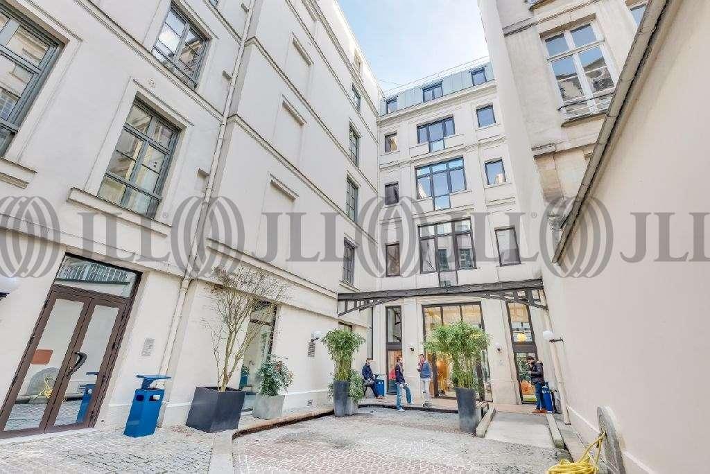 Bureaux Paris, 75002 - 24 RUE DU SENTIER - 9856582
