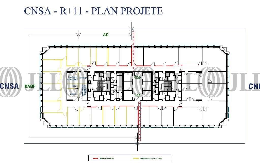 Bureaux Paris, 75014 - HERON BUILDING - 9856788