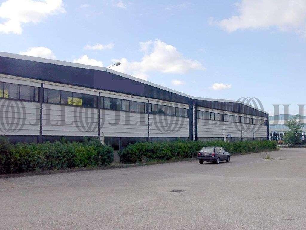 Activités/entrepôt Venissieux, 69200 - Entrepot à vendre Vénissieux - Lyon Est - 9856789