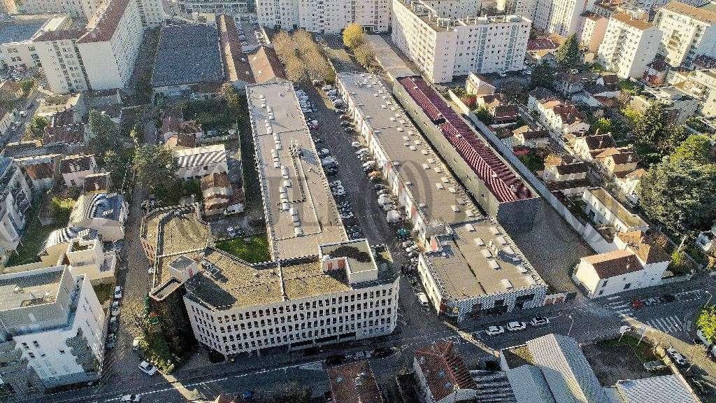 Activités/entrepôt Villeurbanne, 69100 - Location locaux d'activité Villeurbanne - 9856782