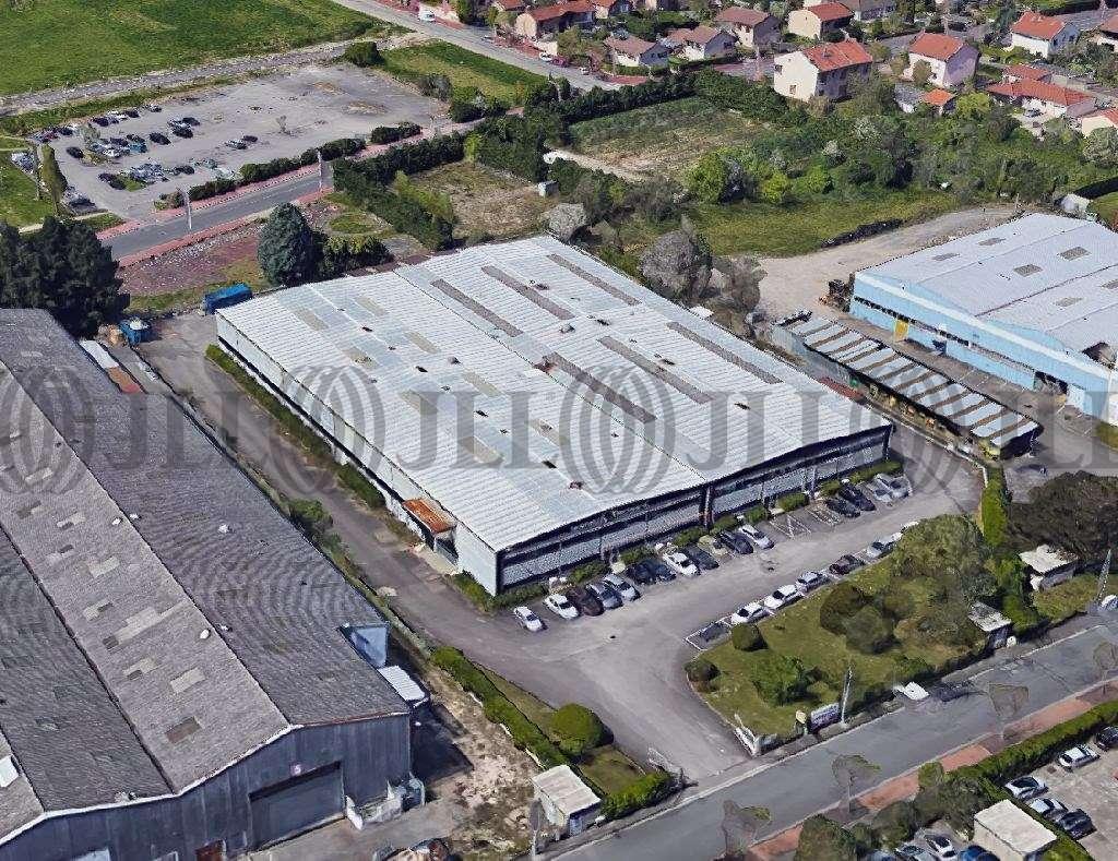 Activités/entrepôt Venissieux, 69200 - Entrepot à vendre Vénissieux - Lyon Est - 9856790