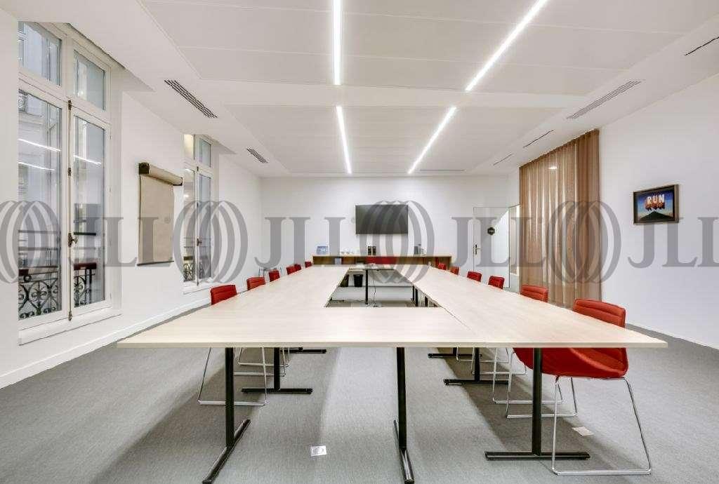 Bureaux Paris, 75001 - SPACES CHATELET LES HALLES - 9860396
