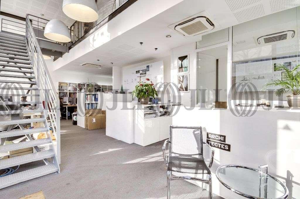Bureaux Paris, 75013 - 12 RUE RAYMOND ARON - 9861178