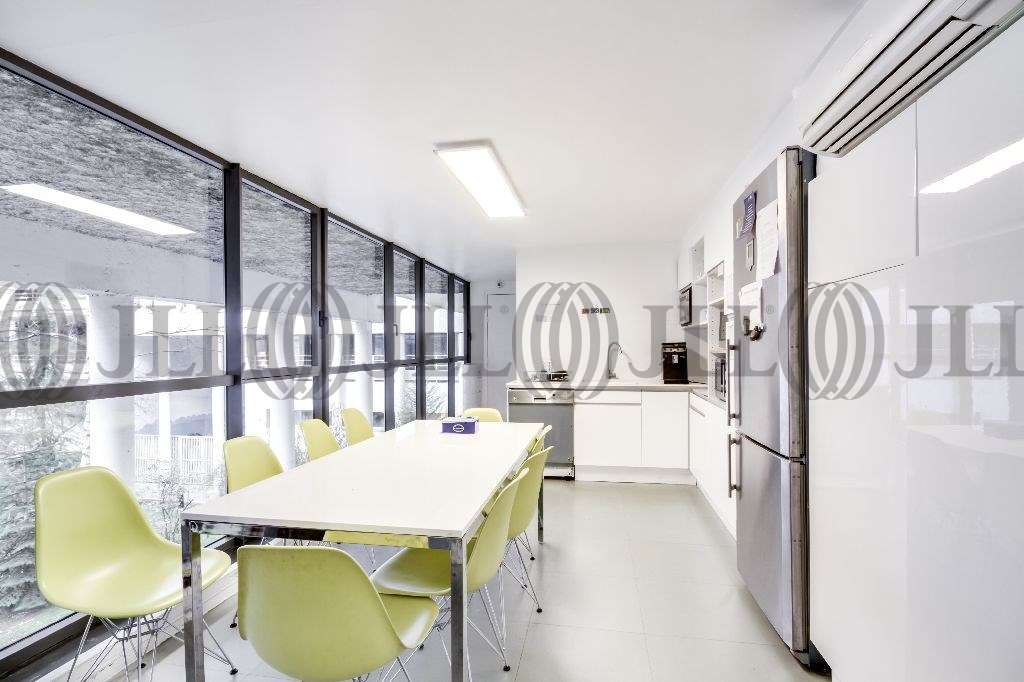 Bureaux Paris, 75013 - 12 RUE RAYMOND ARON - 9861179