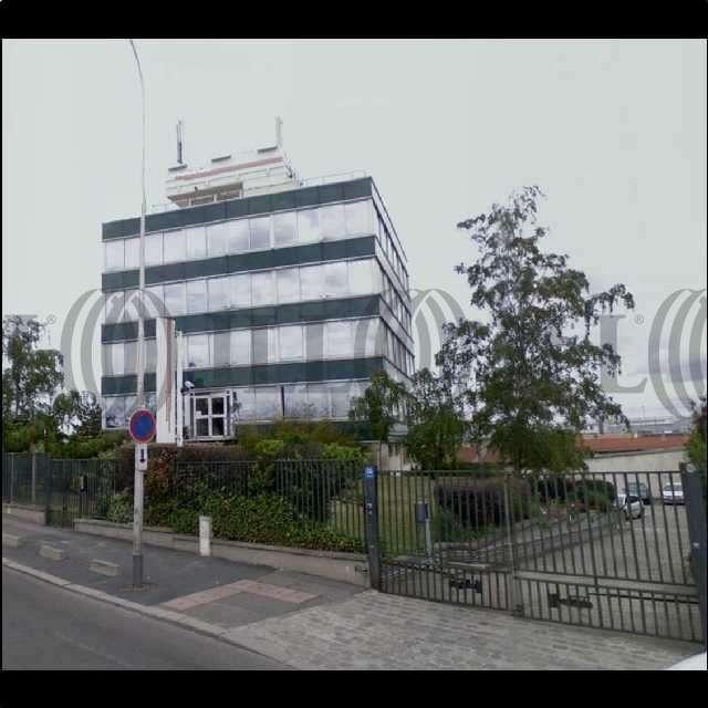 Activités/entrepôt Aubervilliers, 93300 - 32 RUE DU LANDY - 9861192