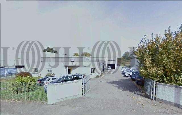 Activités/entrepôt St laurent de mure, 69720 - Achat / Location batiment d'activité - 9861183