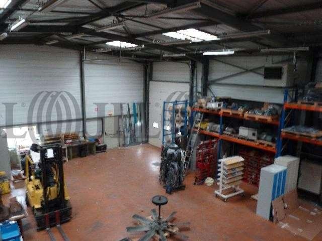 Activités/entrepôt St laurent de mure, 69720 - Achat / Location batiment d'activité - 9861185