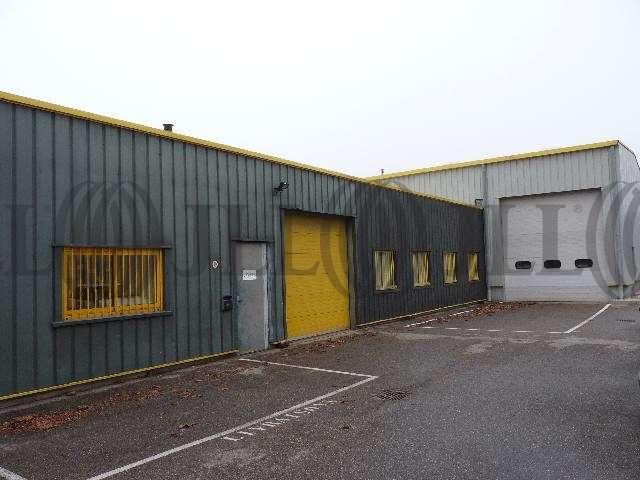 Activités/entrepôt St laurent de mure, 69720 - Achat / Location batiment d'activité - 9861186