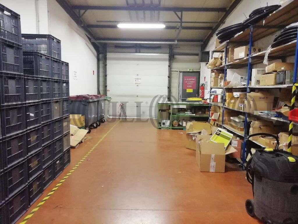 Activités/entrepôt St laurent de mure, 69720 - Achat / Location batiment d'activité - 9861187