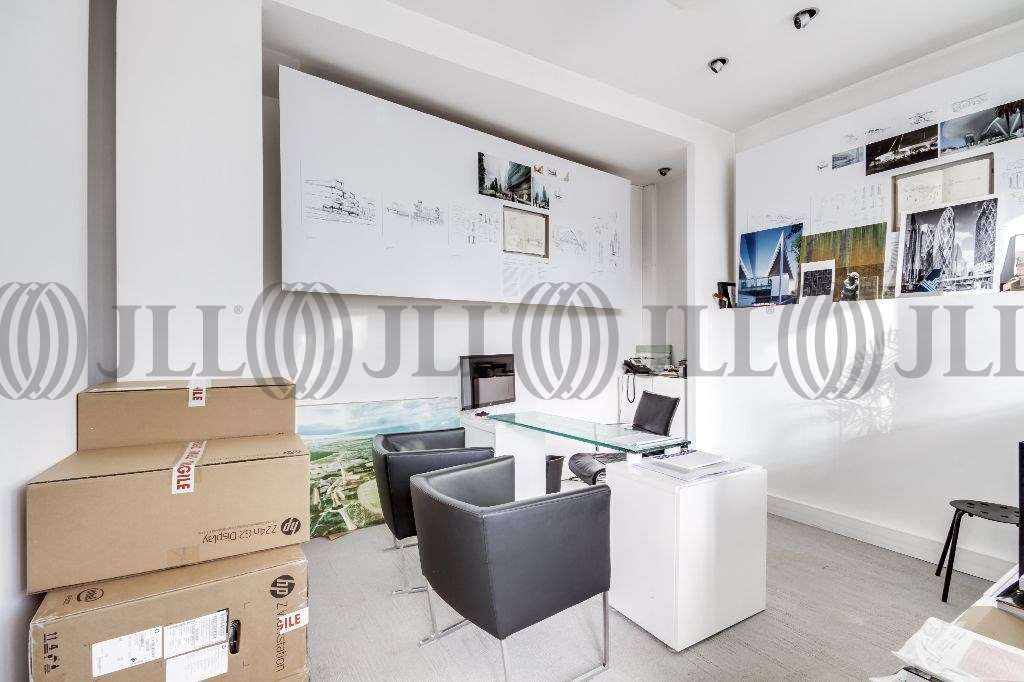 Bureaux Paris, 75013 - 12 RUE RAYMOND ARON - 9861356