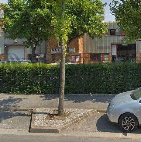 Plateformes logistiques Le blanc mesnil, 93150 - 19 AVENUE ALBERT EINSTEIN - 9861543