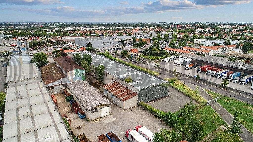 Activités/entrepôt St priest, 69800 - Location entrepot Saint-Priest Lyon Est - 9861541