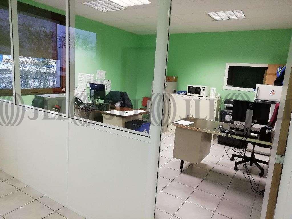 Activités/entrepôt Genas, 69740 - Location entrepot Lyon Est - Genas - 9861561