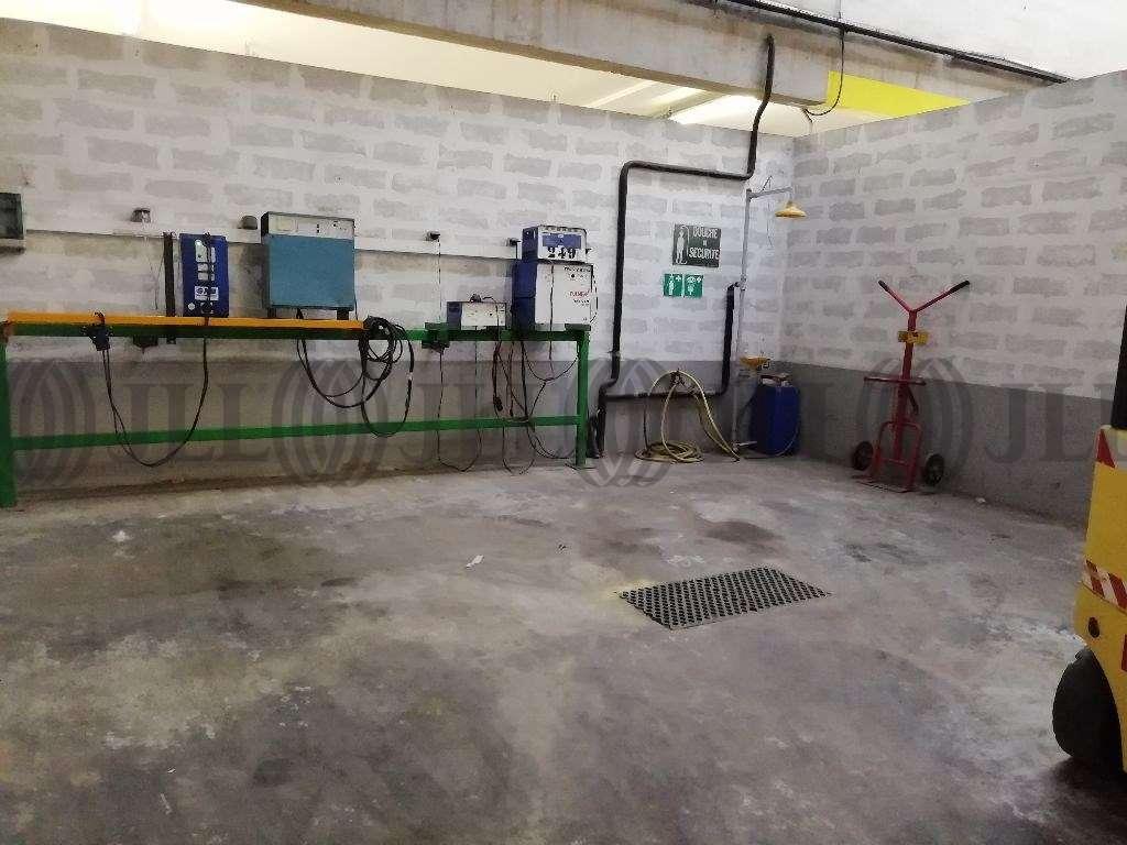 Activités/entrepôt Genas, 69740 - Location entrepot Lyon Est - Genas - 9861562