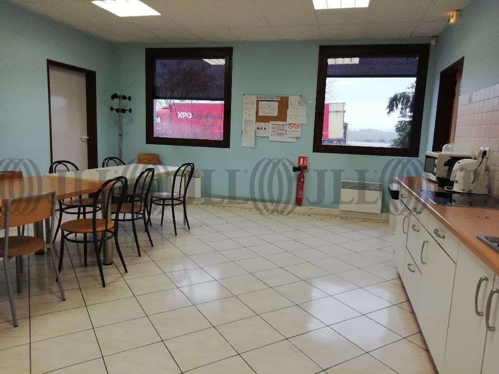 Activités/entrepôt Genas, 69740 - Location entrepot Lyon Est - Genas - 9861564