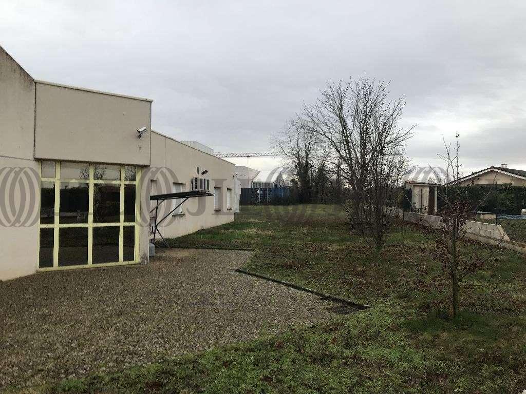 Activités/entrepôt Meyzieu, 69330 - 46 RUE DE MARSEILLE - 9862434