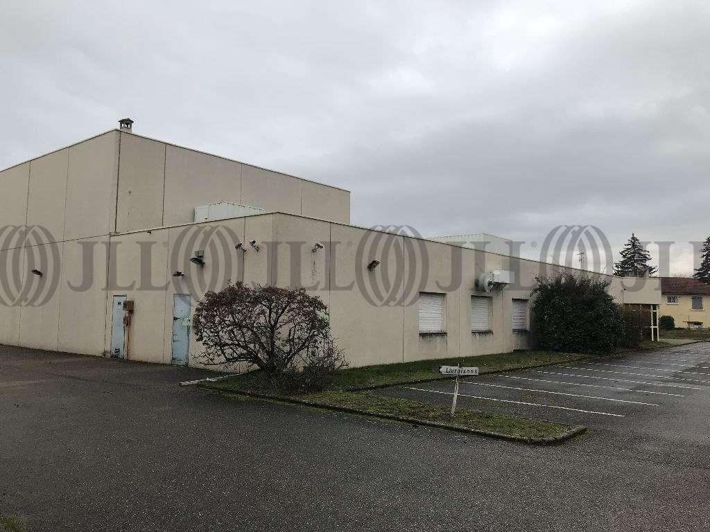 Activités/entrepôt Meyzieu, 69330 - 46 RUE DE MARSEILLE - 9862435