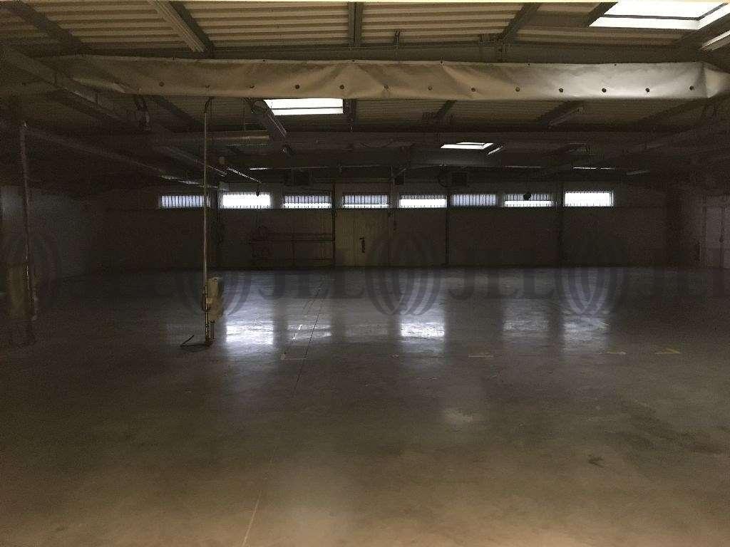 Activités/entrepôt Meyzieu, 69330 - 46 RUE DE MARSEILLE - 9862438