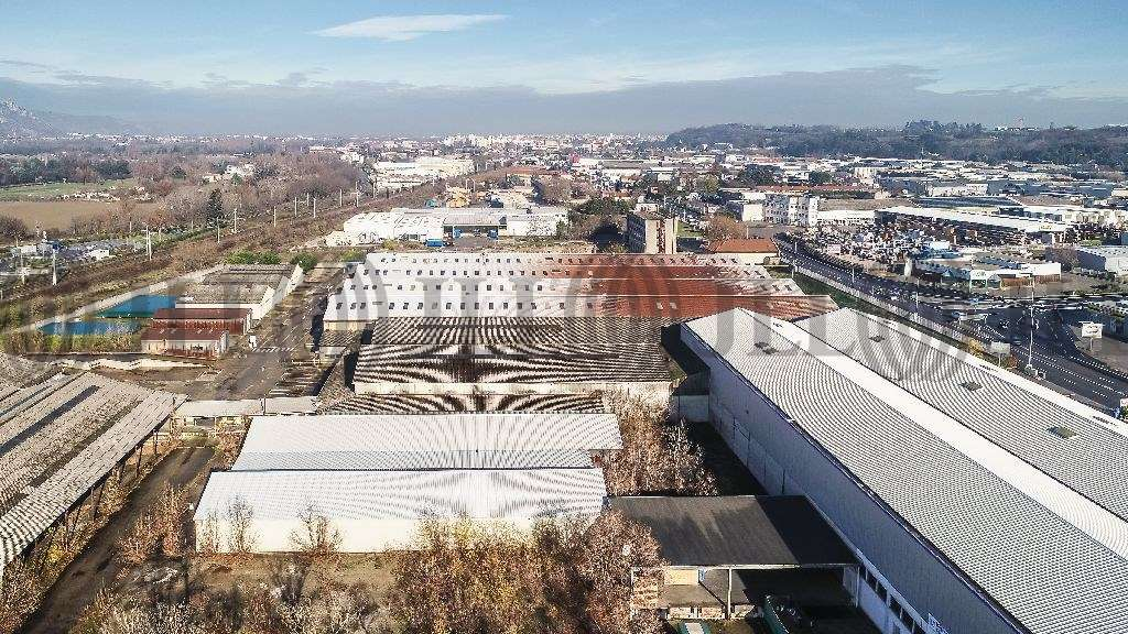 Activités/entrepôt Valence, 26000 - Entrepot à vendre Lyon Sud (Valence) - 9865496