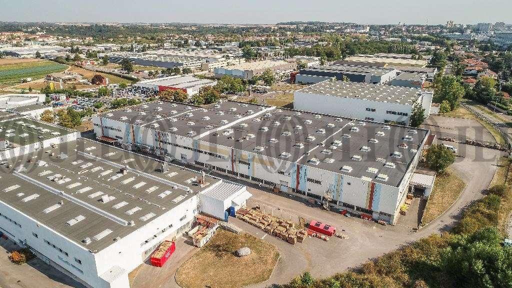 Activités/entrepôt Rillieux la pape, 69140 - Location locaux d'activité Rillieux - 9871589