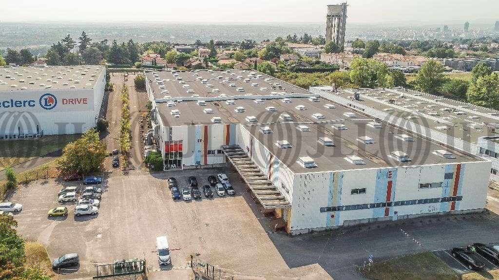 Activités/entrepôt Rillieux la pape, 69140 - Location locaux d'activité Rillieux - 9871590