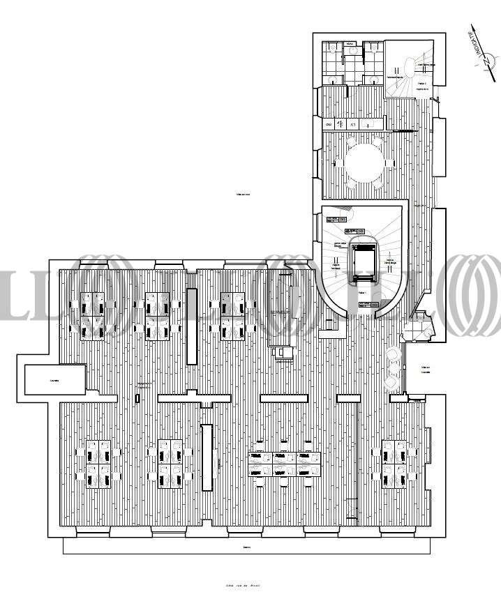 Bureaux Paris, 75001 - 176 RUE DE RIVOLI - 9871660