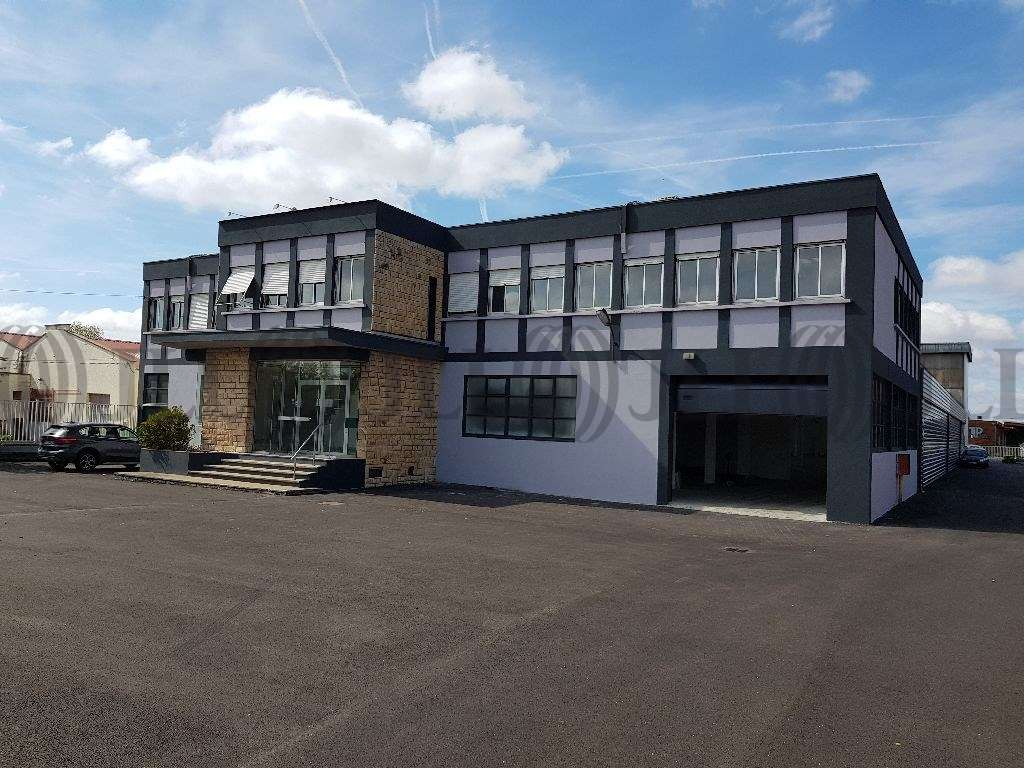 Activités/entrepôt Decines charpieu, 69150 - Location / Vente Entrepôt mixte  - 69 - 9873008