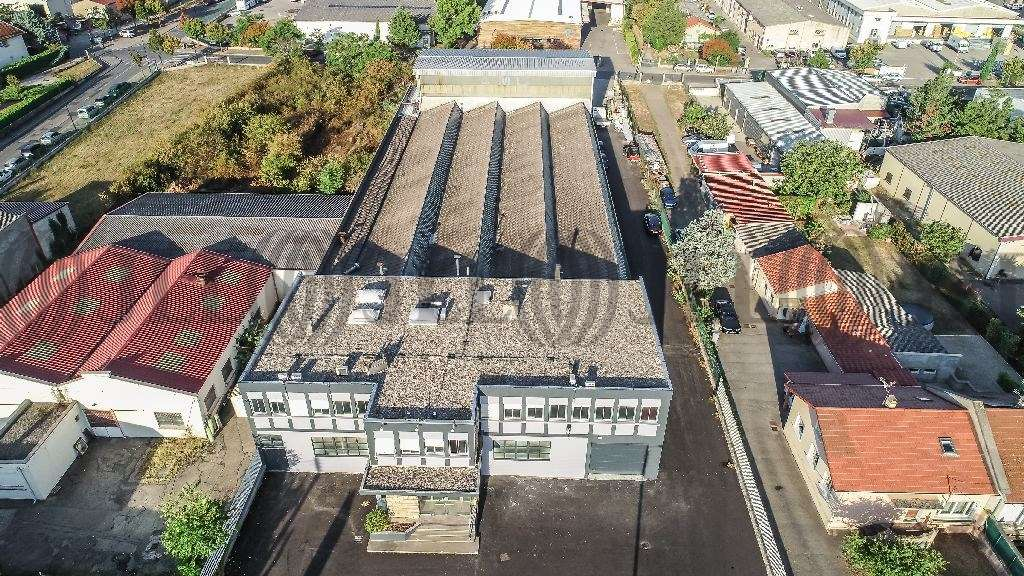 Activités/entrepôt Decines charpieu, 69150 - Location / Vente Entrepôt mixte  - 69 - 9873011