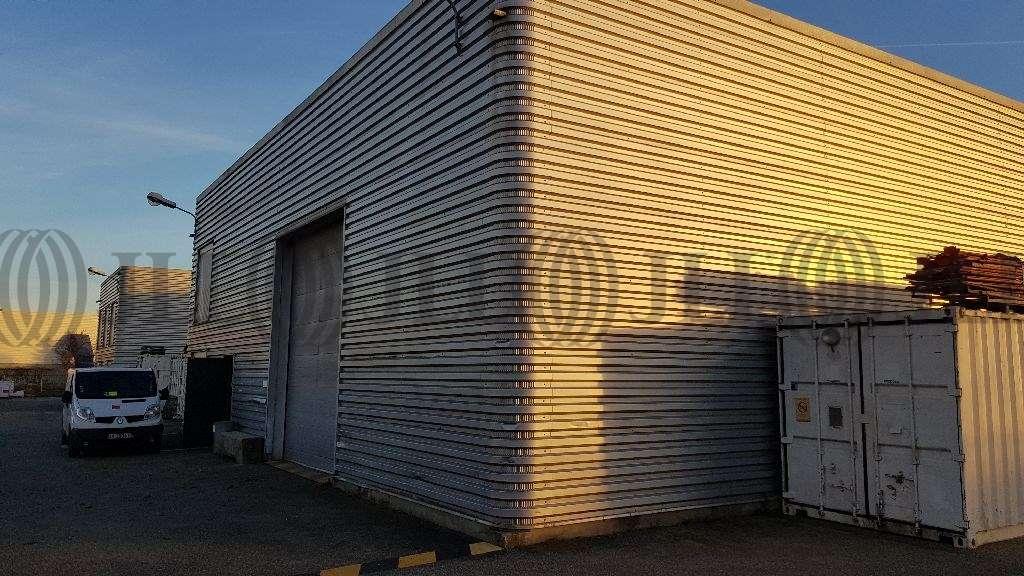 Bureaux Chassieu, 69680 - Location batiment mixte Chassieu - Lyon - 9873019