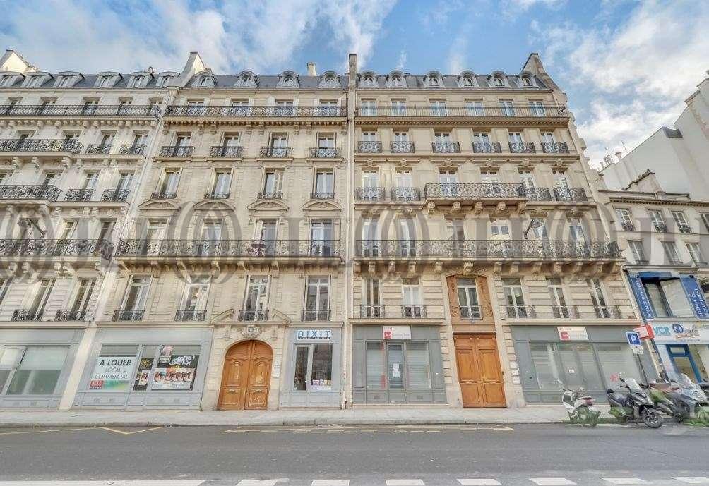 Bureaux Paris, 75009 - 37 RUE DE CHATEAUDUN - 9873043