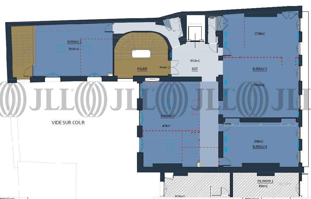 Bureaux Paris, 75009 - 37 RUE DE CHATEAUDUN - 9873044
