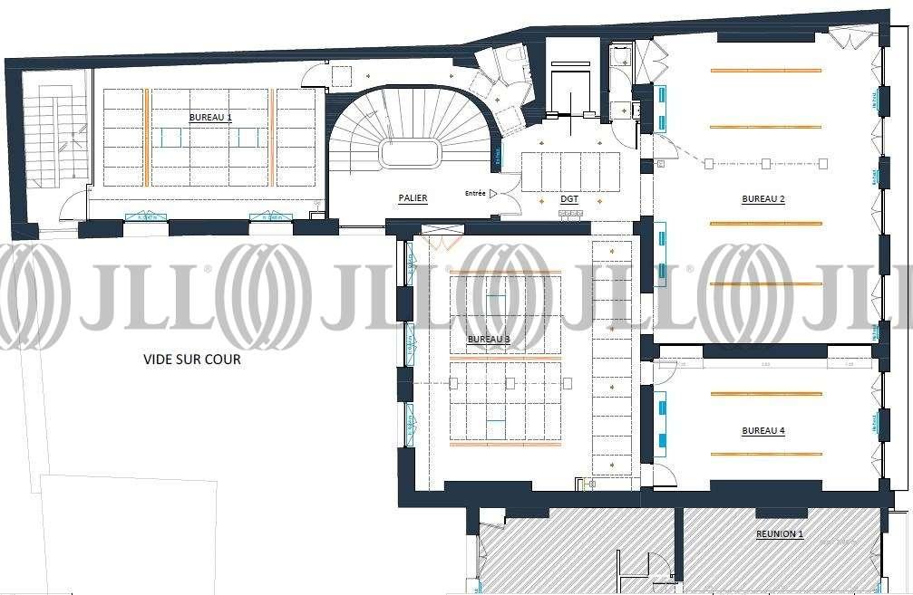 Bureaux Paris, 75009 - 37 RUE DE CHATEAUDUN - 9873045