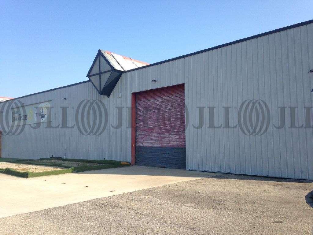 Activités/entrepôt Anse, 69480 - Location local d'activité - Anse (69) - 9873727