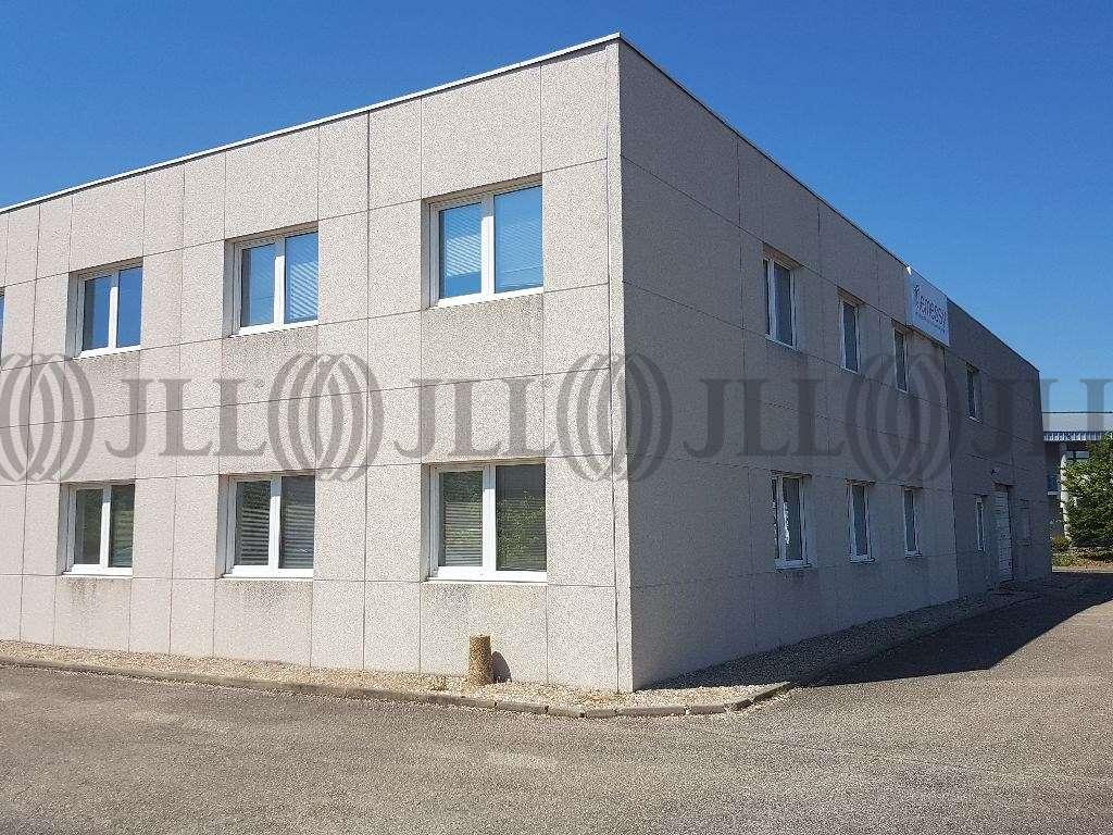 Bureaux Bron, 69500 - A louer - Entrepot mixte Bron Lyon Est - 9873733