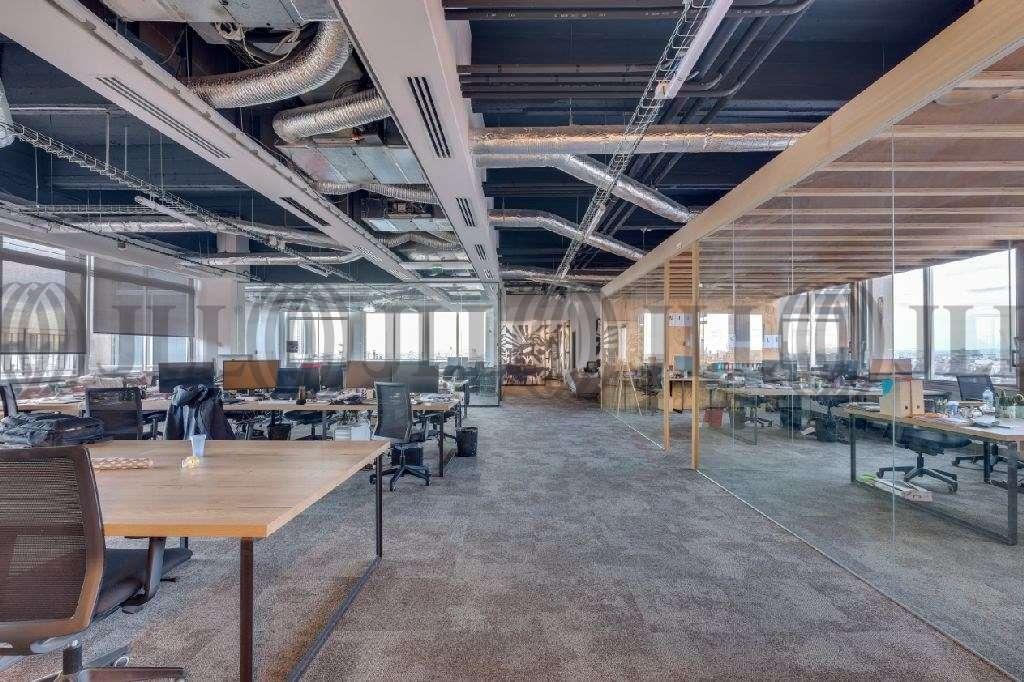 Bureaux Paris, 75017 - SUSPENDUE - 9879350