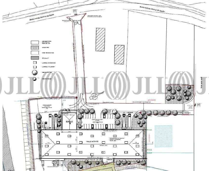 Activités/entrepôt Goussainville, 95190 - CLE EN MAIN - 9879445