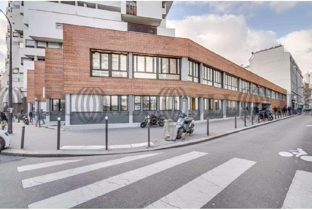 Bureaux Paris, 75012 - 3 RUE RONDELET - 9883295