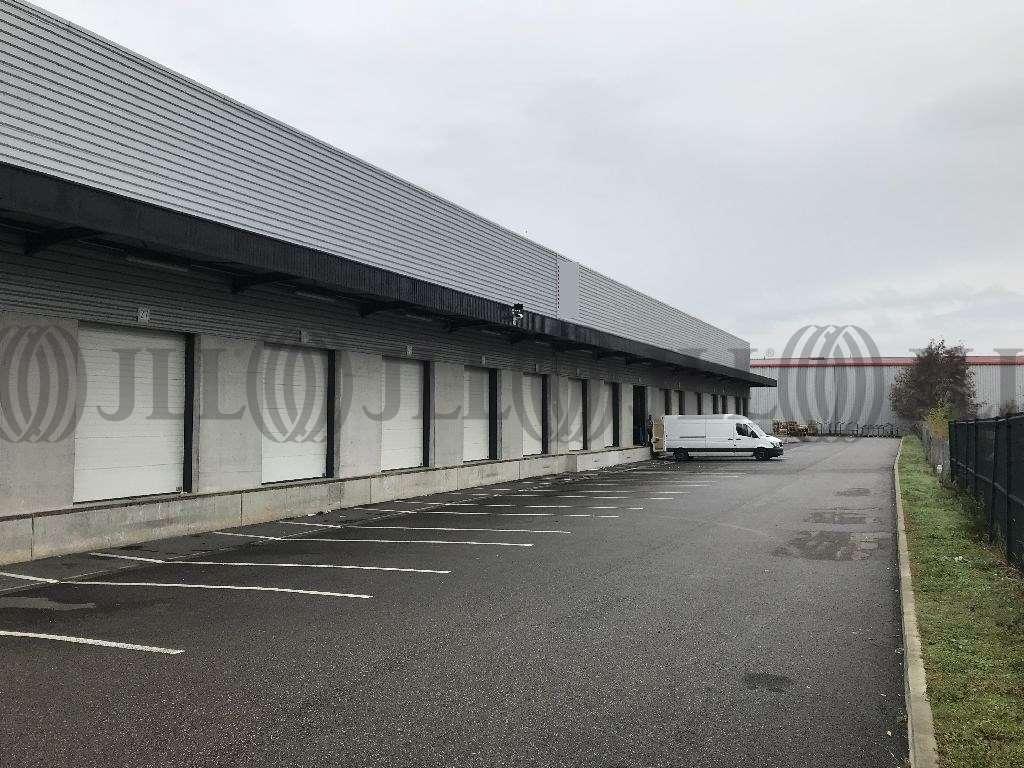 Activités/entrepôt St pierre de chandieu, 69780 - Entrepot à vendre Lyon Sud - Rhône (69) - 9883316