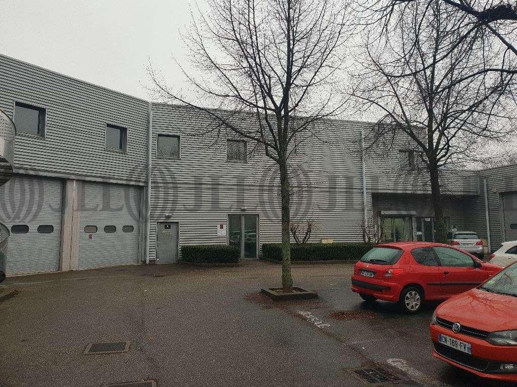 Activités/entrepôt Lyon, 69007 - Location entrepot Lyon intramuros - Rare - 9883515