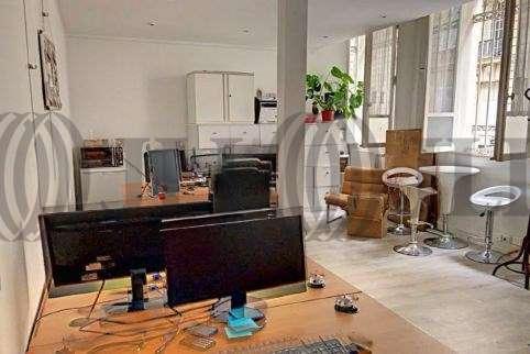Bureaux Paris, 75006 - 12 RUE DUGUAY TROUIN - 9883624