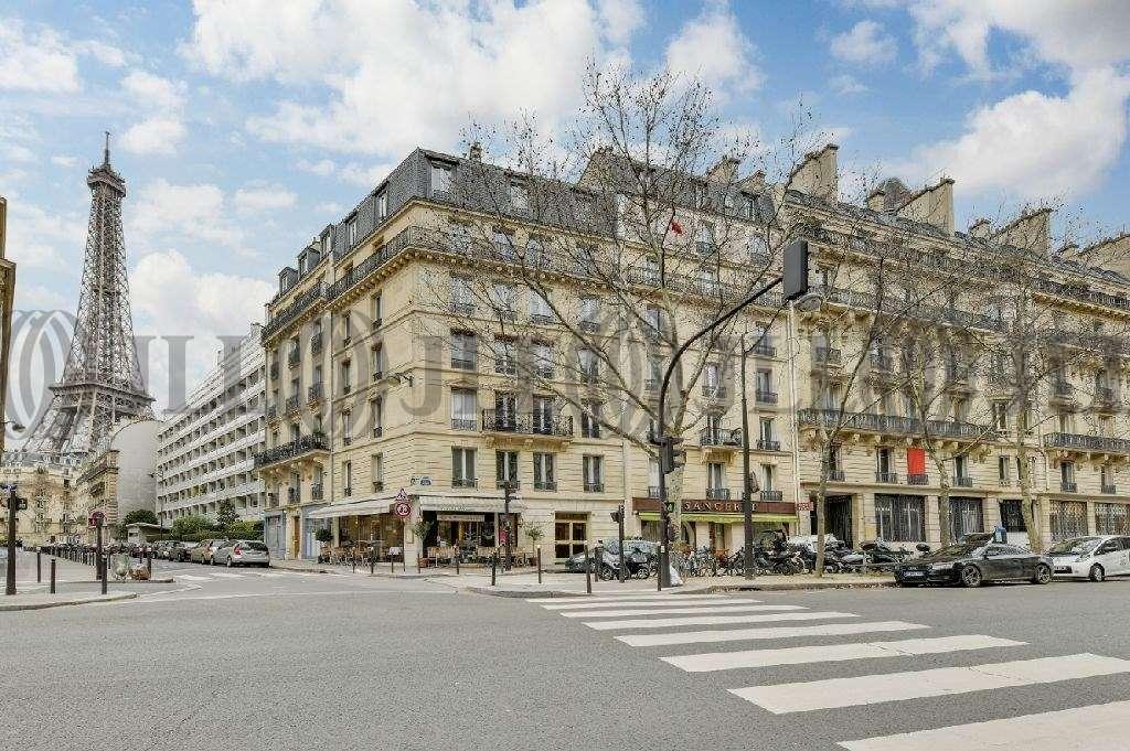 Bureaux Paris, 75007 - 20 AVENUE RAPP - 9886167