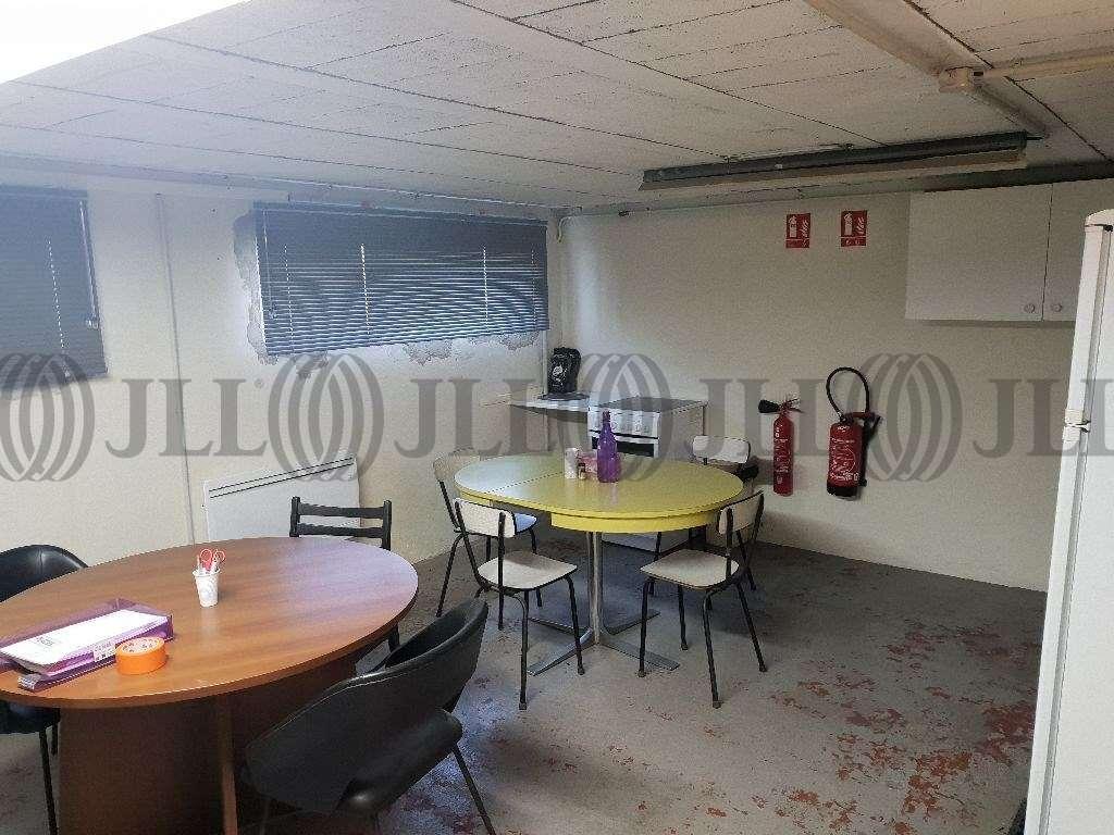 Activités/entrepôt Decines charpieu, 69150 - Entrepot à louer Décines - Lyon Nord Est - 9886177