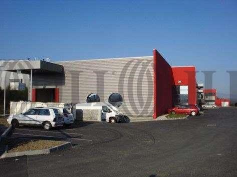 Activités/entrepôt Chasse sur rhone, 38670 - Entrepôt proche Lyon - Achat / Location - 9886197