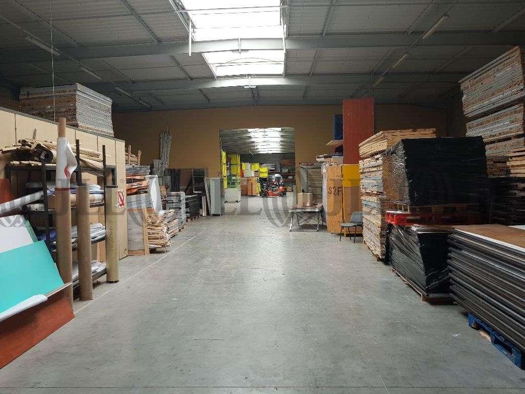 Activités/entrepôt Chasse sur rhone, 38670 - Entrepôt proche Lyon - Achat / Location - 9886198