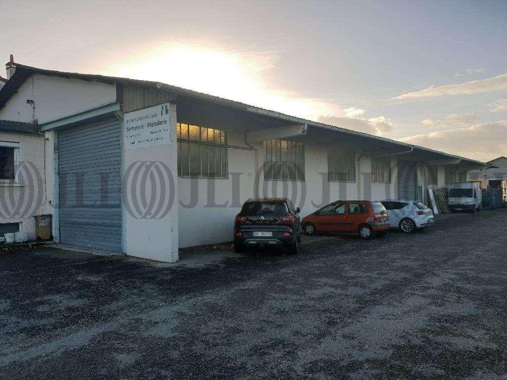 Activités/entrepôt Decines charpieu, 69150 - Entrepot à louer Décines - Lyon Nord Est - 9887113