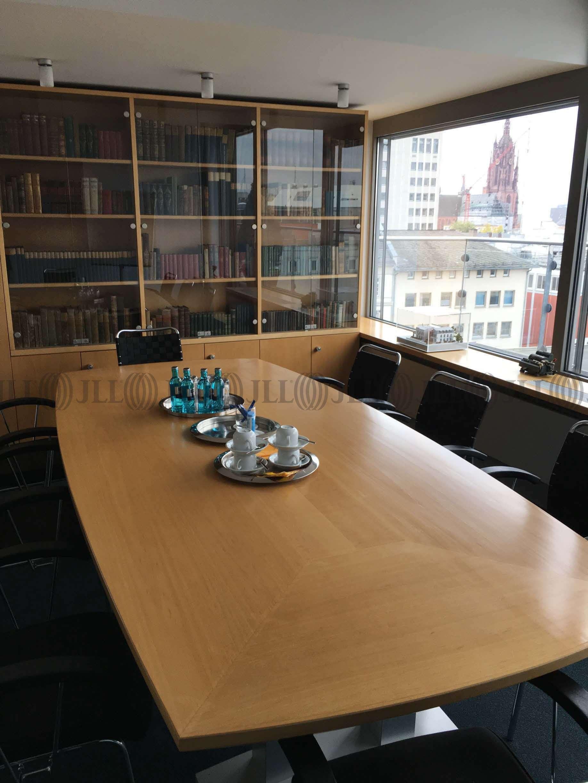 Büros Frankfurt am main, 60313 - Büro - Frankfurt am Main, Innenstadt - F0307 - 9887423