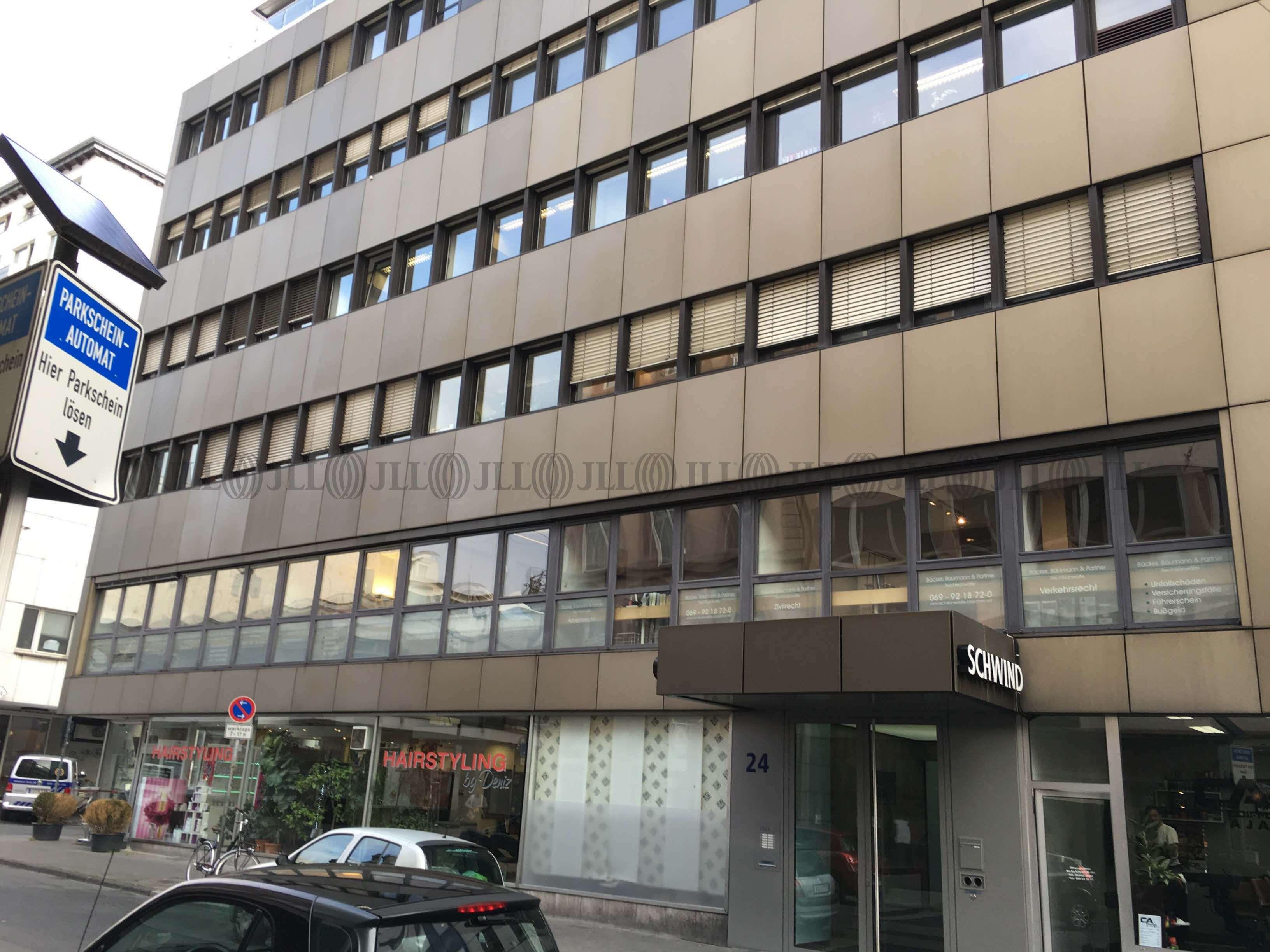 Büros Frankfurt am main, 60313 - Büro - Frankfurt am Main, Innenstadt - F0307 - 9887425